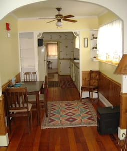 Prairie City Flat - Prairie City - Appartamento