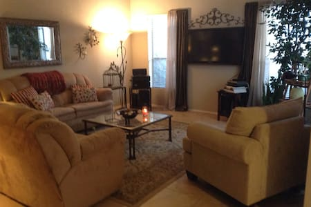 Super Bowl Special, great location  - Phoenix - House