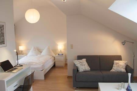 Schönes Apartment für 3 Personen  - Sehnde