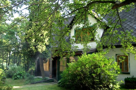 Country Cottage Nadeje Pod Krizkem  - Talo