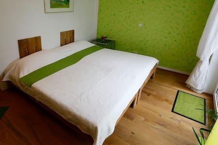 Doppelzimmer 22qm EG. - Nürnberg