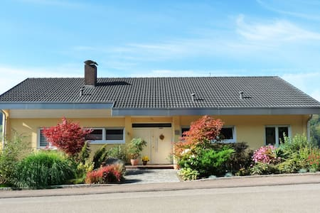 SCHÖNE FEWO SCHWARZWALD EUROPA PARK - Apartament