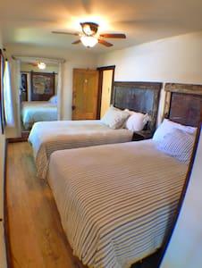 BOGUS THUNDER MINE CABIN #2 - Foresthill - Cabin