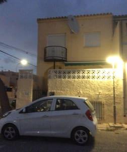 A Unique one bedroom Spanish home - Casa