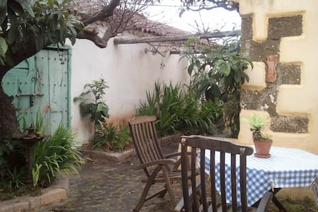 lovely canary cottage  - Tacoronte - Huis