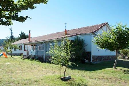 Casa Rural Buenavista - House