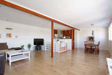 Single room in two floor apartment - Appartamento