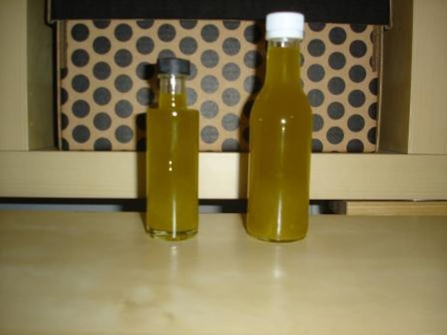 Please ask for our premium quality extra virgin olive oil