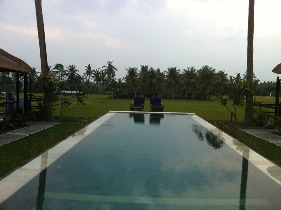 Lodtunduh Sari Pool