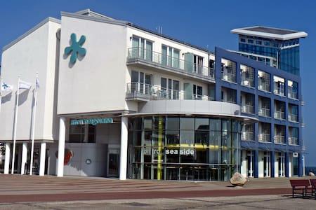 atoll-apartment meeresblick - Apartment