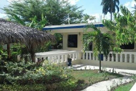Maricucha Hostel Room No. 5 (1 bed) - Asrama