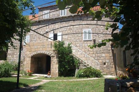 Hidden paradise near Dubrovnik - dubrovnik - Villa