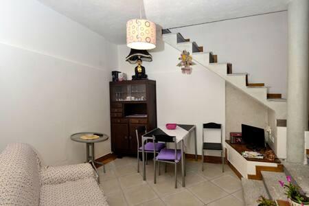 Cantinino - Stresa - Haus