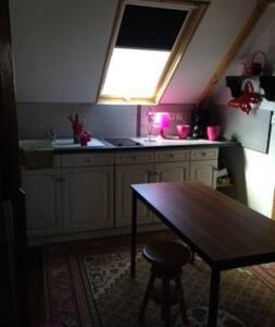 studio tout confort - Amiens - Hus