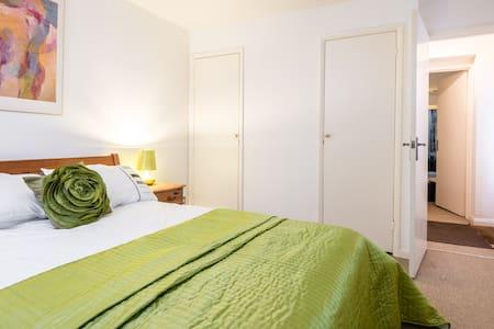 Seafront En-Suite Double Room - Appartamento