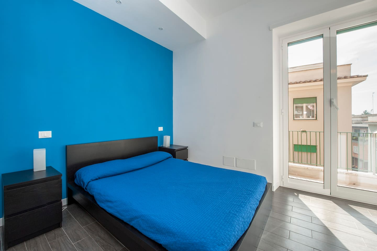 Bed&Puppets - B&B in Rome (P)