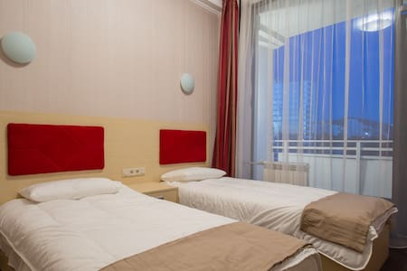 Классический гостиничный номер - Sochi