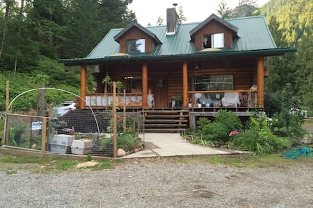 Deerparkhaven Farm - Queen - Bed & Breakfast