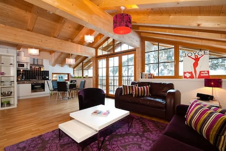 Apartment in Obertauern, Austria - Lakás
