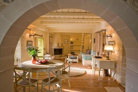 Villa Aer - Maronia - Sitia - Haus