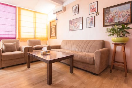 Bel appart au coeur de Casablanca - Apartment