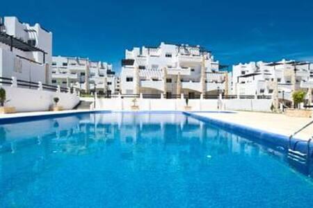 complexe alcudia - Apartment