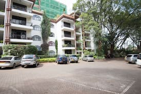 Picture of Cosy Westlands Apartment
