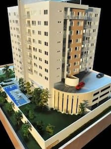 Departamento de lujo Torre Solara - Hermosillo - Квартира