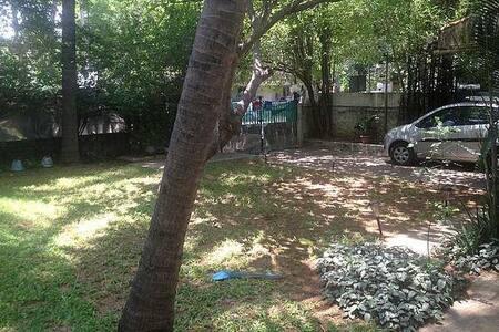 Centrally Located Family Home - Chennai - House