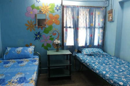 Home stay - Bed & Breakfast