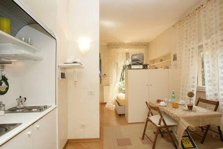 Suite Villa Ada  - 罗马 - 住宿加早餐
