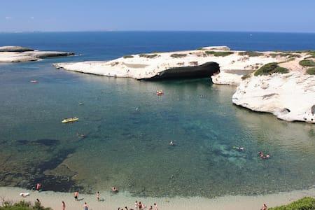 The Sardinian experience - House