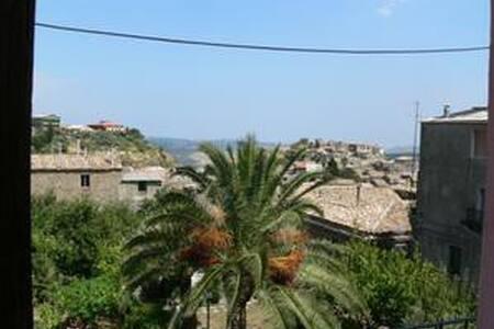 Alle Pendici Delle Serre Calabresi - Girifalco - House
