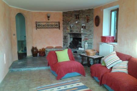 Deliziosa casetta in Valtellina - Leilighet