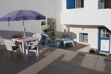 Lovely&Blue House, Baleal 27597AL - Casa