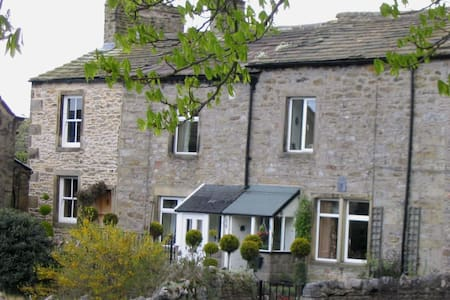 Period cottage in Grassington - Grassington - Rumah