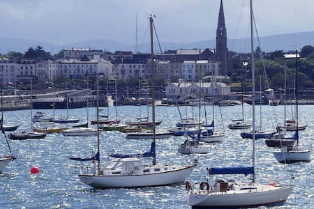 Peaceful place in vibrant Dublin - Dublin - Apartment