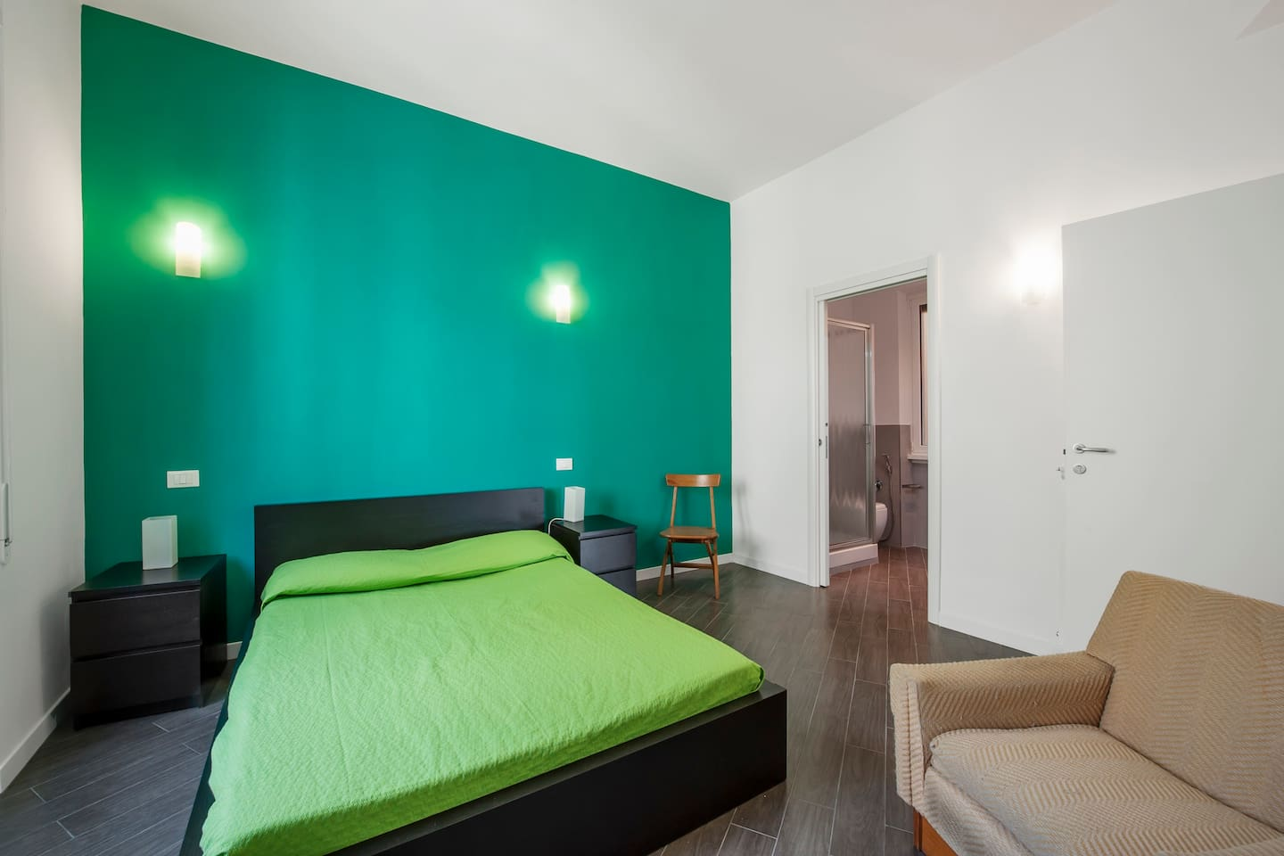 Bed&Puppets - B&B in Roma (M)