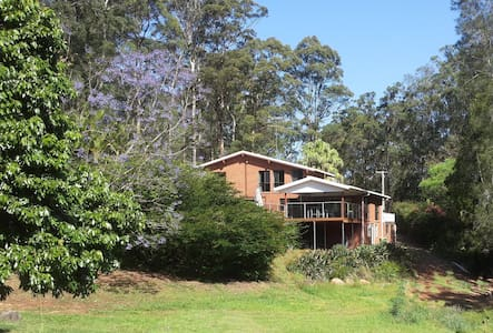 Gold Coast Nature Retreat - Appartement