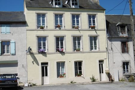 Apartment in Jarnages, near Gueret - Jarnages - Appartement