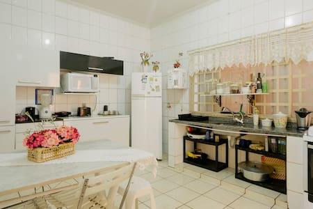 Suite individual em Palmas TO - Palmas - Casa