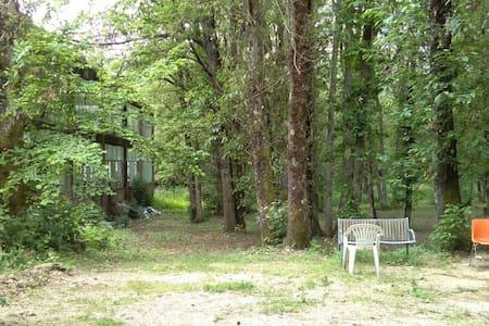 casa nel parco - Fiuggi