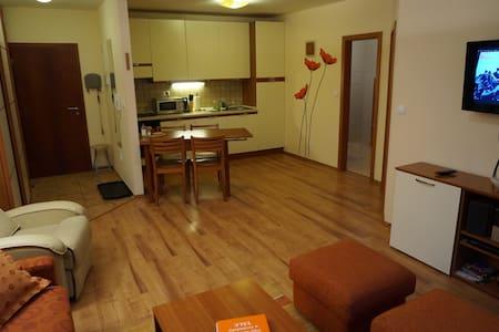 Apartmán KLAUDIA - Lägenhet
