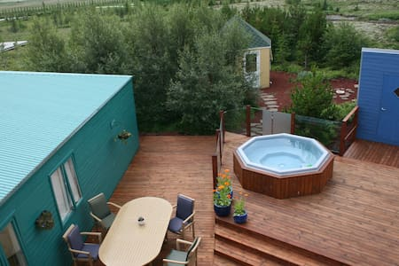 IceBlue Lodge B&B south Iceland #3