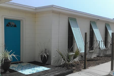Pensacola Beach Deals! DeLuna House - House