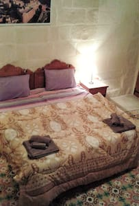 B&B Private Room with ensuite - Nadur - Bed & Breakfast