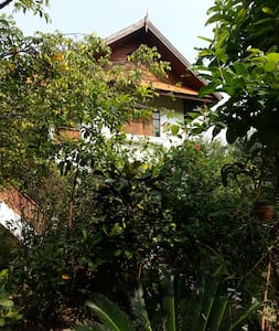 Ruan Tawanok Mae Hong Son - Amphoe  Muang - Bed & Breakfast
