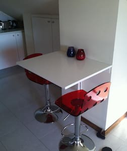 Comfortable loft - Wohnung