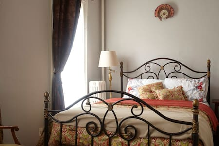 Stay in most charming apartment