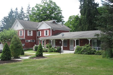 The Inn at Willow Pond - Suite #3 - Honesdale - Apartment
